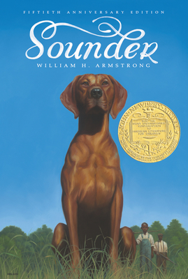 Click for more detail about Sounder by William H. Armstrong