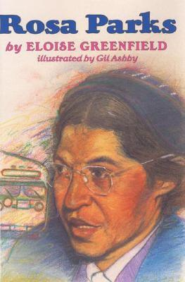 Click for more detail about Rosa Parks by Eloise Greenfield
