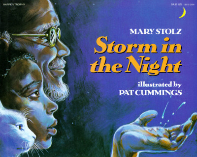 Click for more detail about Storm in the Night by Mary Stolz