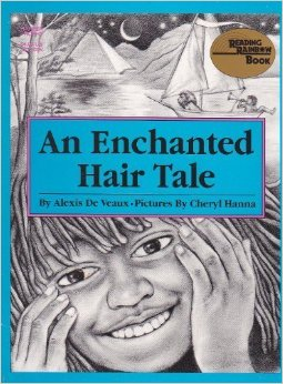 Click for more detail about An Enchanted Hair Tale (Reading Rainbow Book) by Alexis De Veaux