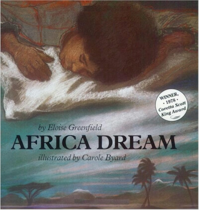 Click for more detail about Africa Dream by Eloise Greenfield