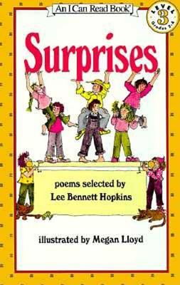 Click for more detail about Surprises (I Can Read Book 3) by Lee Bennett Hopkins
