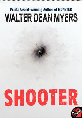 Click for more detail about Shooter by Walter Dean Myers