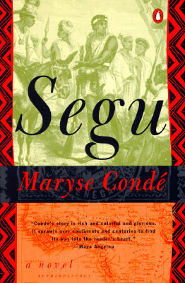 Click for more detail about Segu by Maryse Conde
