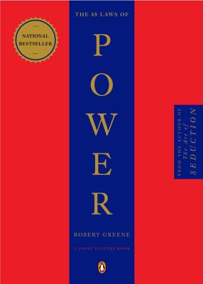 Click for more detail about The 48 Laws of Power by Robert Greene