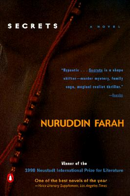 Click for more detail about Secrets by Nuruddin Farah