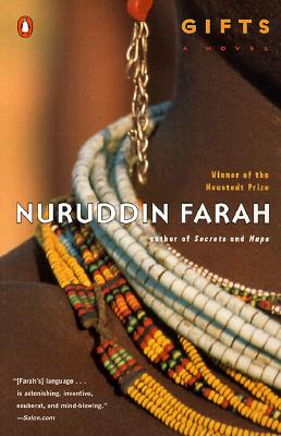 Click for more detail about Gifts by Nuruddin Farah