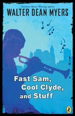 Click for more detail about Fast Sam, Cool Clyde, and Stuff by Walter Dean Myers