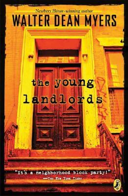 Click for more detail about The Young Landlords by Walter Dean Myers