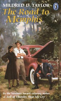 Click for more detail about The Road to Memphis by Mildred D. Taylor