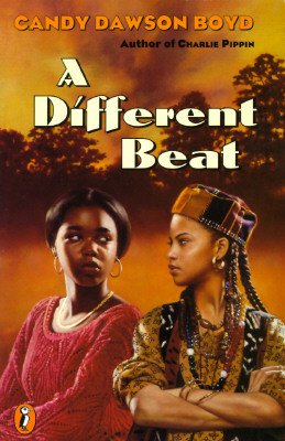 Click for more detail about A Different Beat by Candy Dawson Boyd