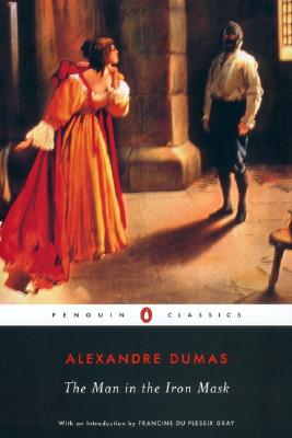Click for more detail about The Man in the Iron Mask by Alexandre Dumas