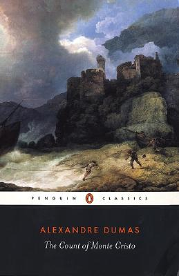 Click for more detail about The Count of Monte Cristo by Alexandre Dumas