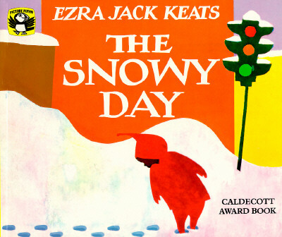 Click for more detail about The Snowy Day by Ezra Jack Keats