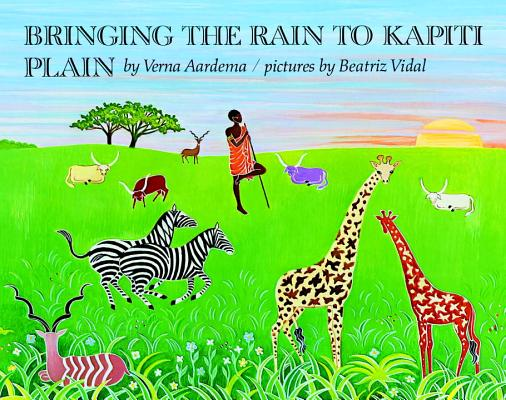 Click for more detail about Bringing the Rain to Kapiti Plain by Verna Aardema
