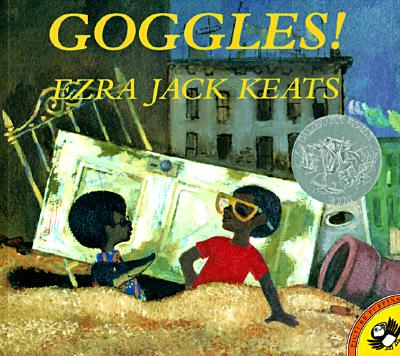 Click for more detail about Goggles by Ezra Jack Keats