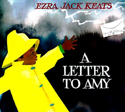 Click for more detail about A Letter to Amy by Ezra Jack Keats