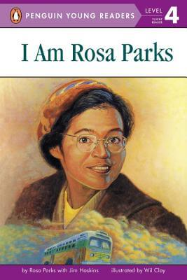 Click for more detail about I Am Rosa Parks (Penguin Young Readers, Level 4) by Rosa Parks and Jim Haskins