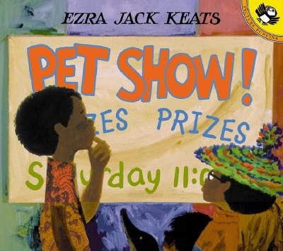 Click for more detail about Pet Show! by Ezra Jack Keats