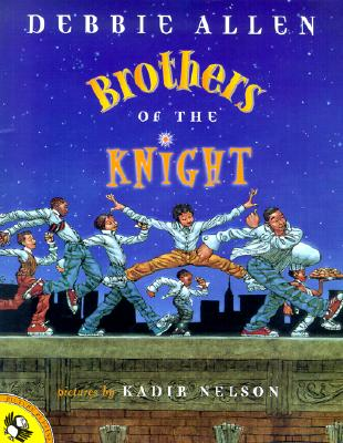 Click for more detail about Brothers of the Knight by Debbie Allen