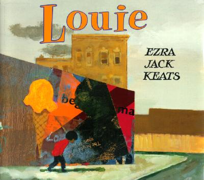 Click for more detail about Louie by Ezra Jack Keats
