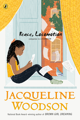 Click for more detail about Peace, Locomotion by Jacqueline Woodson