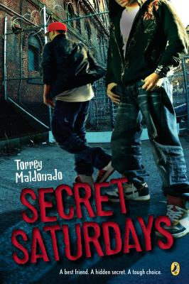 Click for more detail about Secret Saturdays by Torrey Maldonado