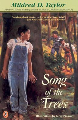 Click for more detail about Song Of The Trees by Mildred D. Taylor