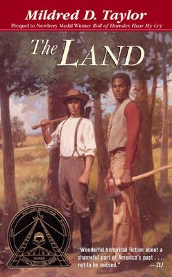 Click for more detail about The Land by Mildred D. Taylor