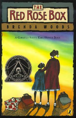 Click for more detail about The Red Rose Box by Brenda Woods