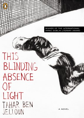 Book Cover This Blinding Absence of Light by Tahar Ben Jelloun