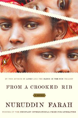 Click for more detail about From A Crooked Rib by Nuruddin Farah