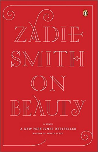 Click for more detail about On Beauty by Zadie Smith