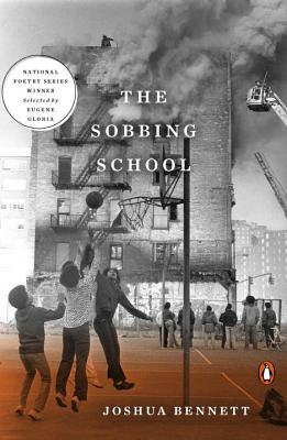 Click for more detail about The Sobbing School by Joshua Bennett
