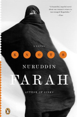 Click for more detail about Knots by Nuruddin Farah