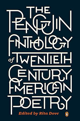 book cover The Penguin Anthology of Twentieth-Century American Poetry by Rita Dove