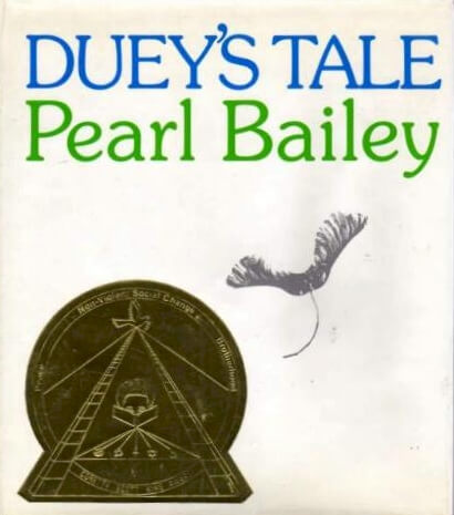Click for more detail about Duey's Tale by Pearl Bailey