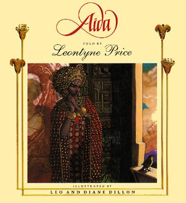 Click for more detail about Aida by Leontyne Price