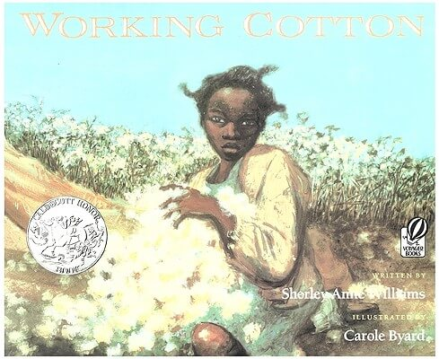 Click for more detail about Working Cotton by Sherley Anne Williams