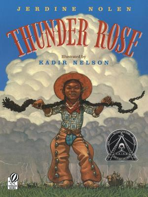 Click for more detail about Thunder Rose by Jerdine Nolen