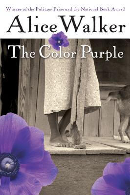 Book Review of The Color Purple by Alice Walker