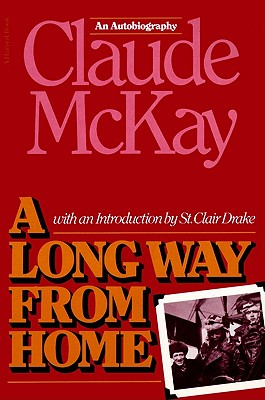 Click for more detail about Long Way From Home by Claude McKay
