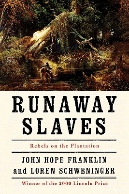 Click for more detail about Runaway Slaves: Rebels on the Plantation by John Hope Franklin