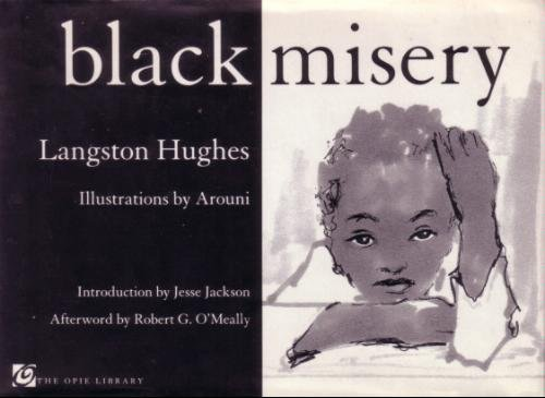 Click for more detail about Black Misery by Langston Hughes