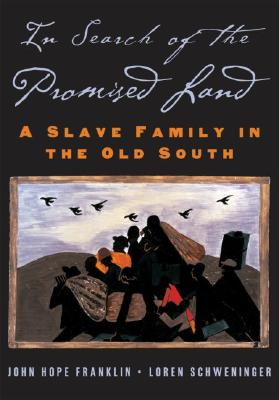 Click for more detail about In Search of the Promised Land: A Slave Family in the Old South (New Narratives in American History) by John Hope Franklin