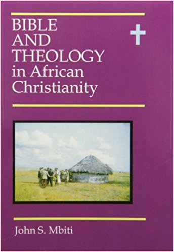 Click for a larger image of Bible and Theology in African Christianity