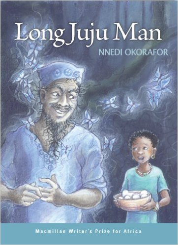 Click for more detail about Long Juju Man by Nnedi Okorafor