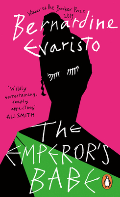 Click for more detail about The Emperor's Babe by Bernardine Evaristo