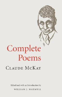 Click for more detail about Complete Poems by Claude McKay