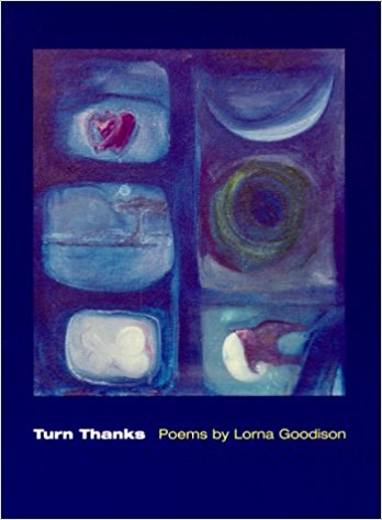 Click for more detail about Turn Thanks: POEMS by Lorna Goodison